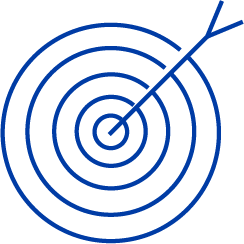 Targeted product solutions