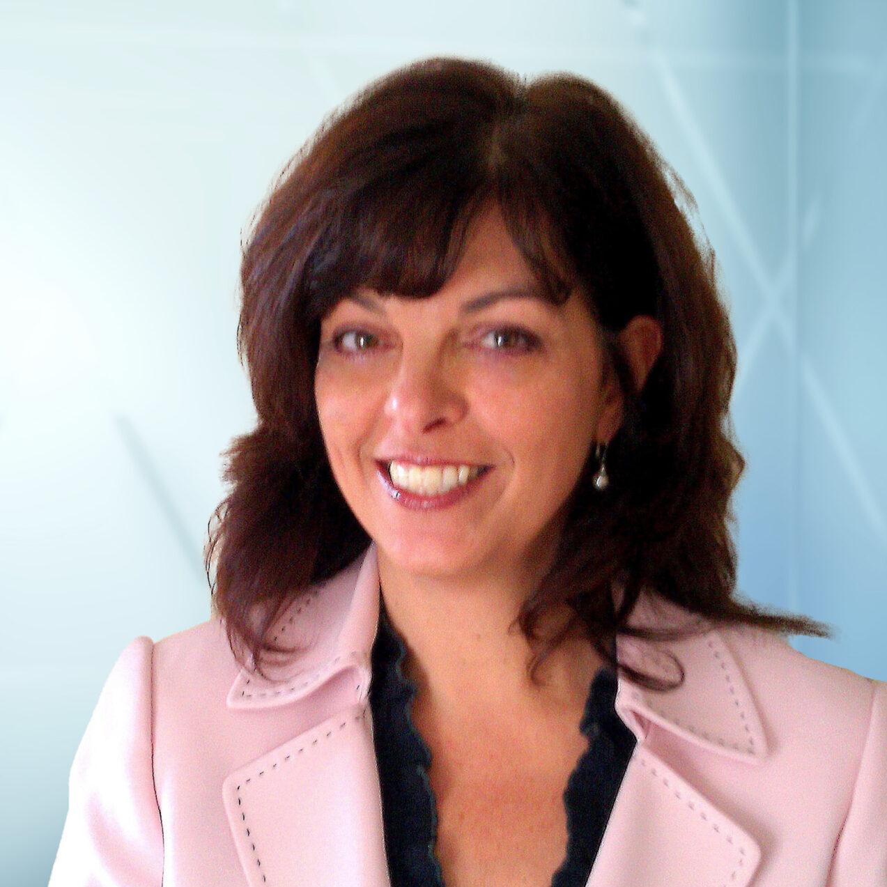 Carolyn Cronin